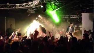 "Arkells- ""Bloodlines"" live St. Catharines 11.24.11"