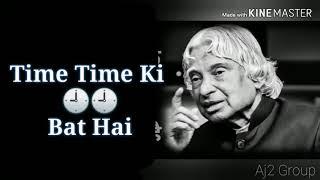 Heart Touching whatsapp status videos || Best Motivational Shayari || Inspiration Quotes in hindi He