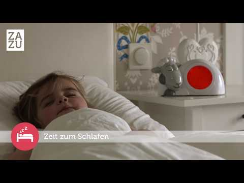 ZAZU Sleeptrainer: SAM Trailer DE