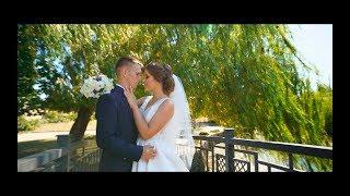 Свадебный клип Валерий и Кристина