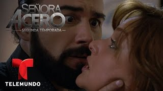 Señora Acero 2 | Recap (10302015) | Telemundo Novelas