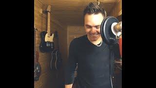 Andy Bast - I heard goodbye [Dan & Shay cover]