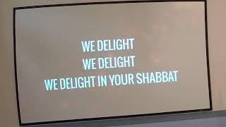 Shabbat Sermon - December 29 2018