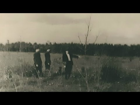 Преступления без срока давности: Беларусь в годы Великой Отечественной войны. Панорама