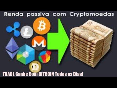 Kaip padaryti pinigus prekybos bitcoin