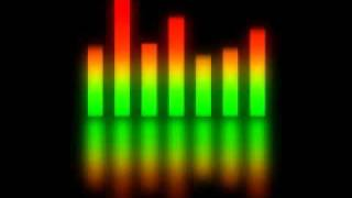 Animated EQ, controlled by Audio
