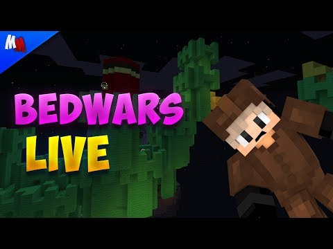 Hypixel with TiagoFifa! (Playing W/ Viewers)