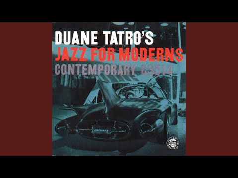 Conversation Piece online metal music video by DUANE TATRO