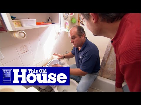 How to Convert a Toilet to Dual-Flush – This Old House