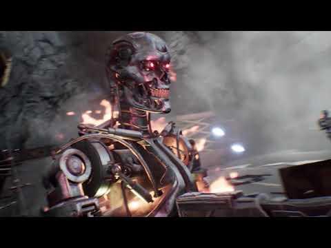 Видео № 1 из игры Terminator: Resistance (Б/У) [PS4]