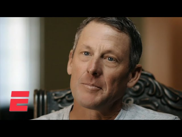 Lance Armstrong talks training under Michele Ferrari, EPO | 'LANCE' Part 1 excerpt | ESPN 30 for 30