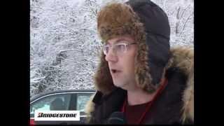 Видео обзор Bridgestone Blizzak DM-V1 от производителя
