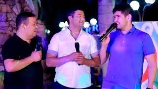 Dizayn jamoasi va Umid Bravo - Murabbiy, Sunnat to