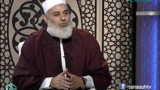من برنامج الإسلام والحياة : د. نادر العمراني من معاني ليلة القدر التواد والتصالح