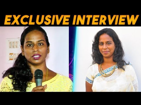 Exclusive Interview With I Radhika  ..