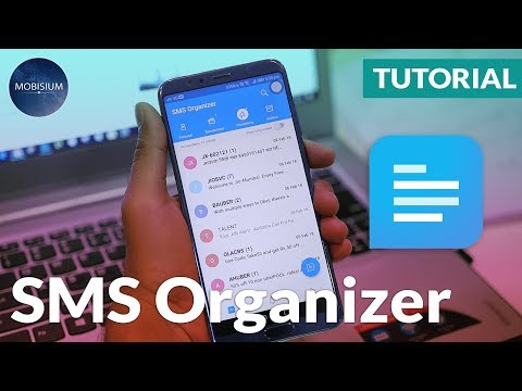 Best SMS App: SMS Organizer – Full Review