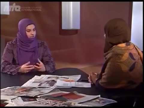 Aktuelles Thema - Islam