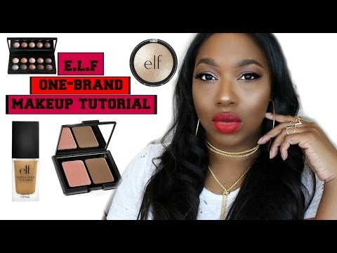 Prime & Stay Finishing Powder by e.l.f. #3