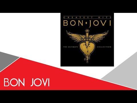 Because We Can (Instrumental) - Bon Jovi