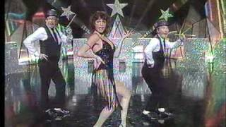 """Morecambe & Wise Show - """"All that Jazz"""" (with Suzanne Danielle)"""