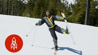Skis Of Glory: The Rise, Fall And Return Of Ski Ballet
