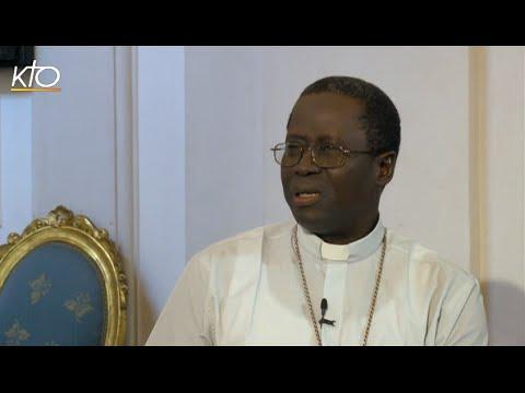 Mgr Ndiaye - Synode sur la Famille