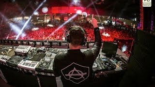 Don Diablo - Live @ EMPO Awards Mexico 2014
