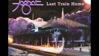 Foghat - Rollin' & Tumblin/You Need Love (audio only)