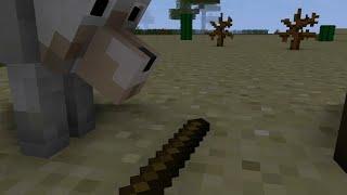 Wolf Life - Minecraft Animation