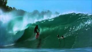 Robin Schulz - Waves (Music Video) (HD)