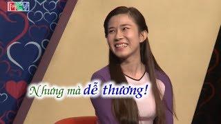 Hotgirl Tiền Giang răng khểnh giọng ẤM nhất BMHH GHEN như Hoạn Thư vì sợ bạn trai không CHIỀU 😘