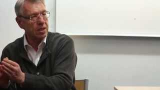 BSC News : Les neurosciences - Christian Philibert (2/4)