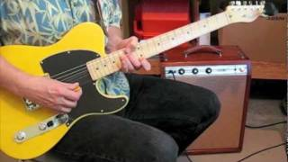 Guitar Lesson: Yer Blues (Beatles / John Lennon)