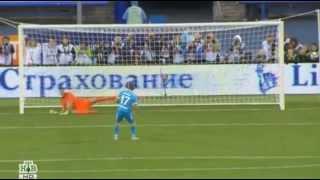 Зенит - Локомотив 1-1 (5-3) Серия Пенальти | Финал Суперкубок России 2015