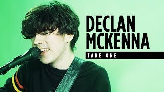 Take One Feat. Declan McKenna | Rolling Stone