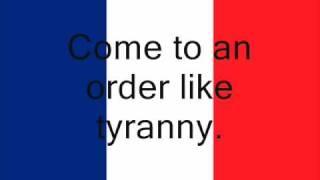 National Anthems w/ English Subtitles (Part 1/2)