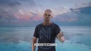 HASHTAGS / E.07 / #ENERGYEXCHANGE