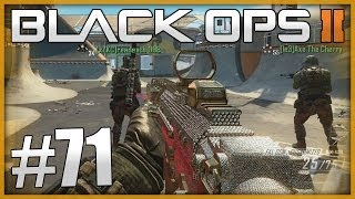 Black Ops 2 Live - 'THOUGHT SO!' Team Deathmatch on Grind - Diamond FAL OSW Gameplay