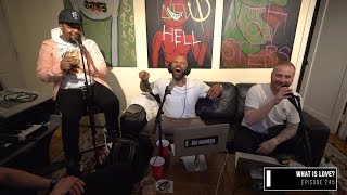 The Joe Budden Podcast - What Is Love?