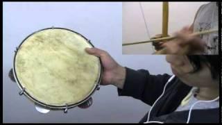 Capoeira music- instrument tutorial