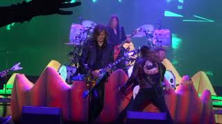 Helloween - Dr. Stein - Live At The Masters Of Rock 2018