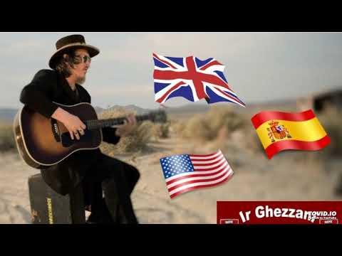 Zucchero Fornaciari  - Cuba Libre (Mi amor) (spanish version)