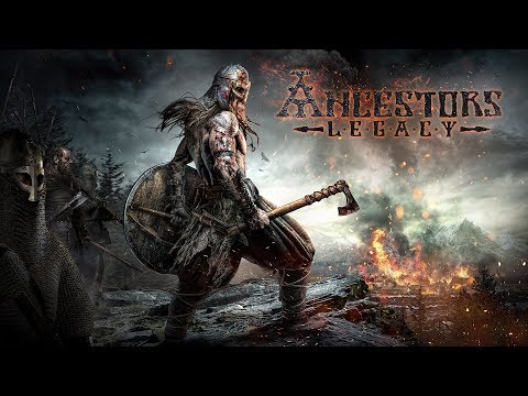 Ancestors Legacy - Official Battle Prayer Trailer thumbnail
