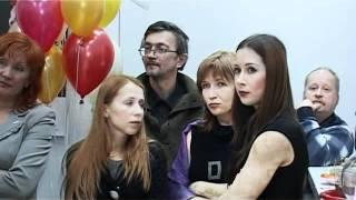 Презентация салона Рельеф 11 марта 2011.Часть 1