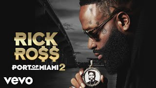 Rick Ross   White Lines (Audio) Ft. DeJ Loaf