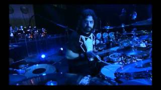 The Answer Lies Within - [LIVE SCORE] - Mike Portnoy (DRUMS ONLY) [HQ]