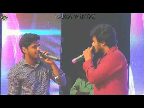 thala thalapathy mass tribute by kavin and sathish