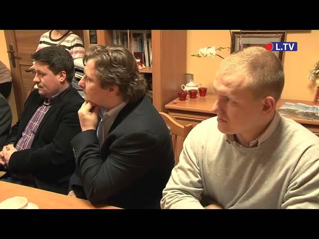 SPOTKANIE Z PRZEDSIĘBIORCAMI – MATERIAŁ LOKALNA.TV