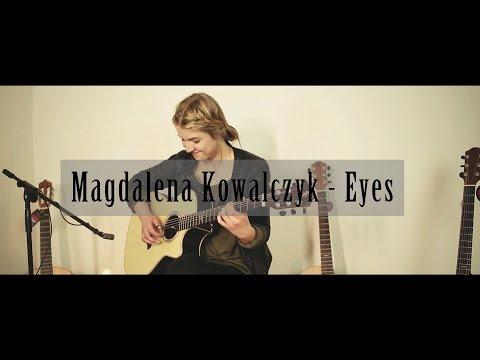 Magdalena Kowalczyk - Eyes