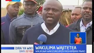 Wakulima 'gushi' katika sakata ya NCPB wajitetea, wasema wamefanywa kafara